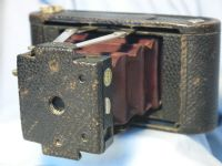 '    -TRANSITIONAL- Folding Pocket Kodak ' Kodak Folding Pocket Kodak Camera  £89.99